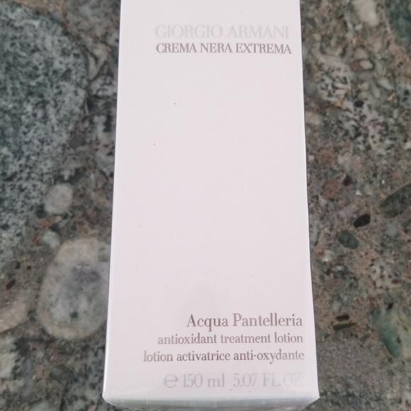 Giorgio Armani Other - Giorgio Armani  Acqua Pantelleria Lotion